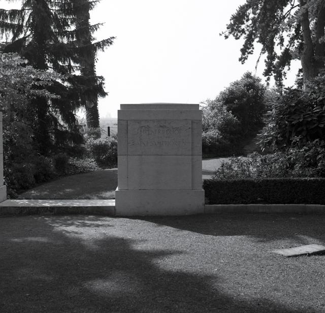 St. Symphorien Military Cemetery-152