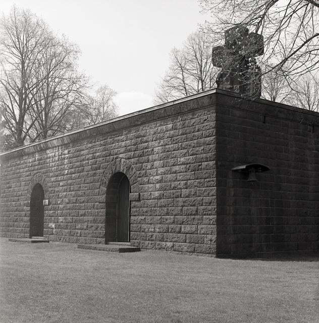 Duitse militaire begraafplaats-215
