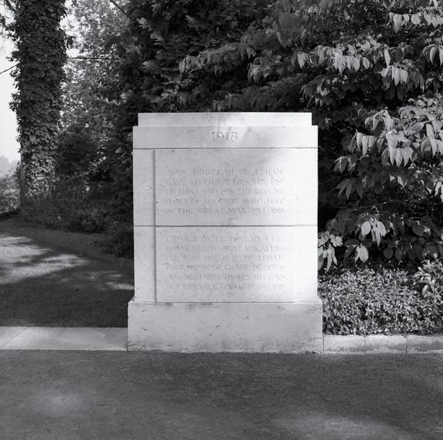 St. Symphorien Military Cemetery-150